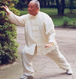 10 beneficios por lo que el Tai Chi Chuan te sorprenderá