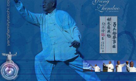 Medicina en movimiento: el Tai Chi cura el cuerpo y la mente