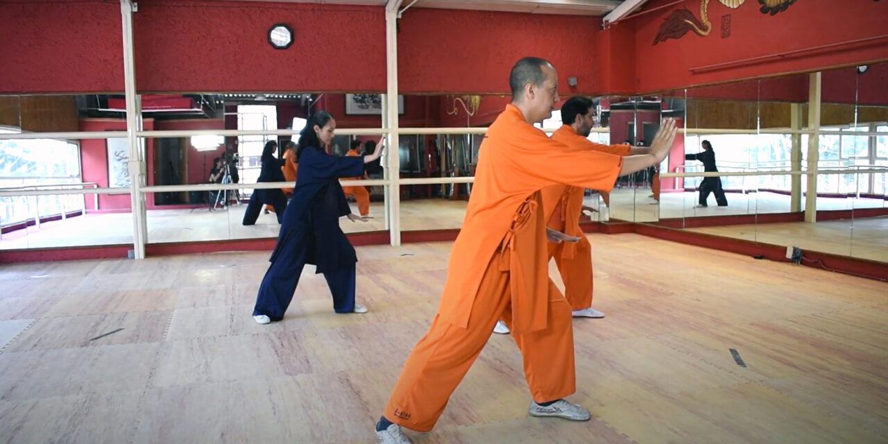 TAI CHI para mejorar la MEMORIA y sus habilidades de PENSAMIENTO