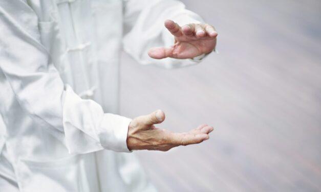 Superando el miedo a caer, fortaleciéndote con Tai Chi