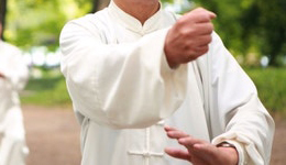 Técnicas de relajación: el control de la respiración ayuda a sofocar la respuesta errante al estrés