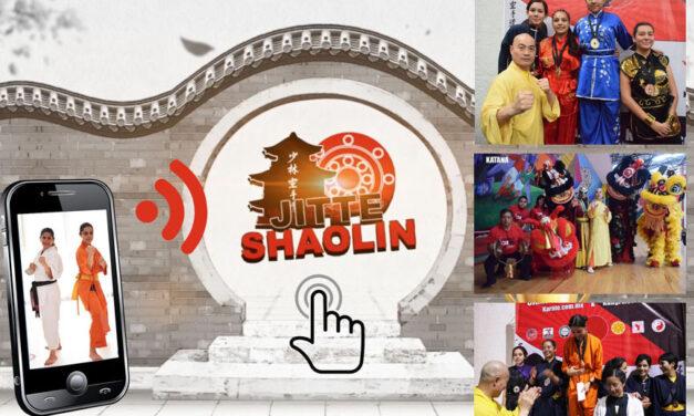 1er Campeonato en línea Shaolin Jitte de Artes Marciales