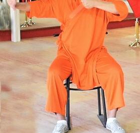 Efectos del Tai Chi sentado resultados de salud física y psicosocial entre las personas con movilidad física deteriorada
