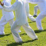 Eficacia del Tai Chi y el qigong para la prevención de accidentes cerebrovasculares y factores de riesgo