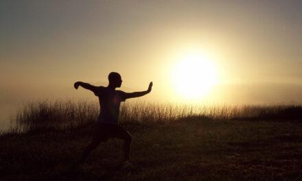 More Chi… la energía vital